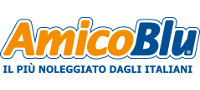 AmicoBlu - Il più noleggiato dagli italiani